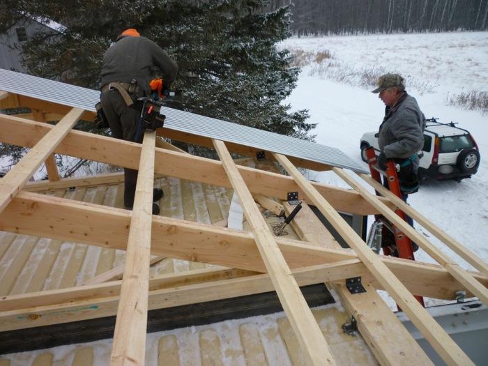 Vision tecnica construir una casa utilizando 3 contenedores for Como se construye una alberca paso a paso